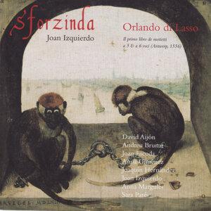 Orlando Di Lasso: Il Primo Libro de Mottetti