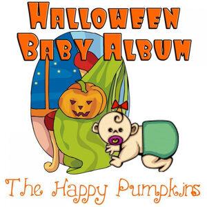 Halloween Baby Album