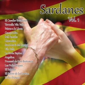 Sardanes Vol. 1