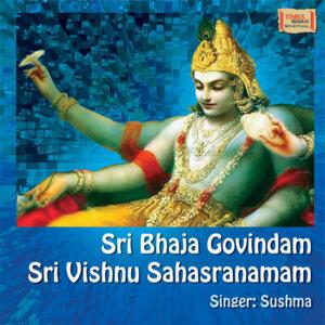 Sri Bhaja Govindam - Sri Vishnu Sahasranamam