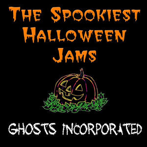 The Spookiest Halloween Jams