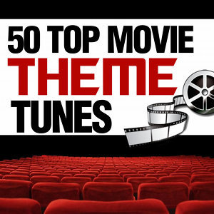 50 Top Movie Theme Ringtones