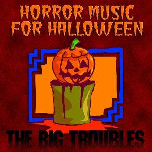 Horror Music for Halloween