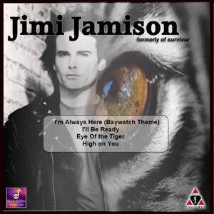 Jimi Jamison