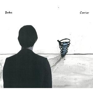 Carrier (信差)