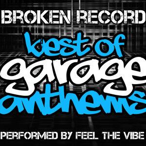 Broken Record: Best of Garage Anthems