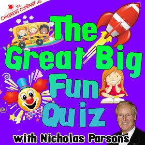 The Great Big Fun Quiz