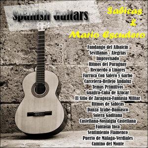 Spanish Guitars: Sabicas & Mario Escudero