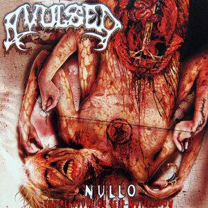Nullo - The Pleasure of Self-Mutilation