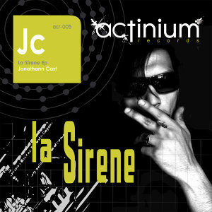 La Sirene - EP