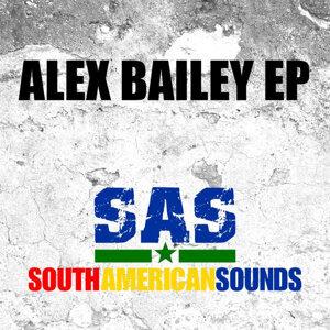 Alex Bailey EP