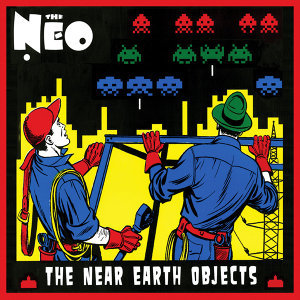 The Near Earth Objects