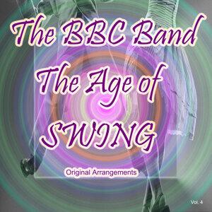 The Age of Swing: Original Arrangements, Vol. 4