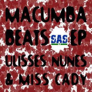 Macumba Beats