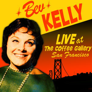 Live At the Coffee Gallery, San Francisco