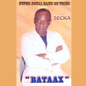 """Bataax (feat. Adama Seck """"Secka"""")"""