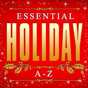 Essential Holiday A-Z