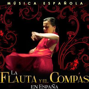Música Española. La Flauta y el Compás en España