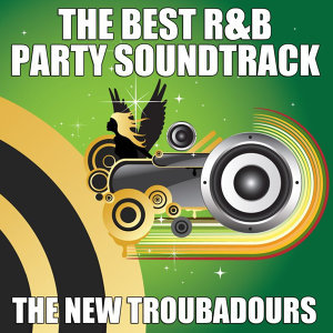 The Best R&B Party Soundtrack