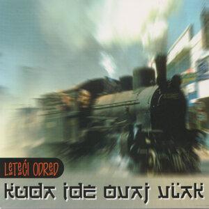 Kuda ide ovaj vlak