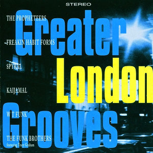 Greater London Grooves
