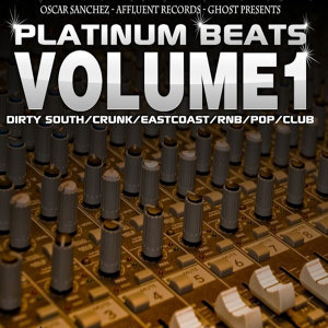 Platinum Beats, Vol.1