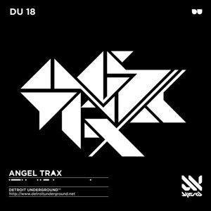 Angel Trax EP