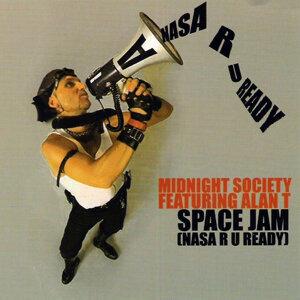 Space Jam (Nasa R U Ready)