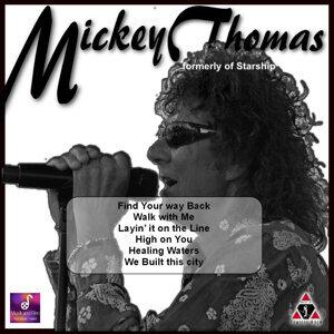 Mickey Thomas