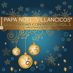 Una Navidad Con Musica Vol.2