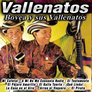Vallenatos