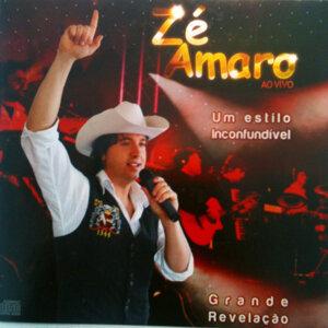 Zé Amaro Ao Vivo