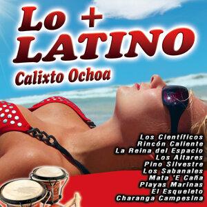 Lo + Latino