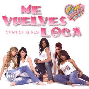 Me Vuelves Loca - EP