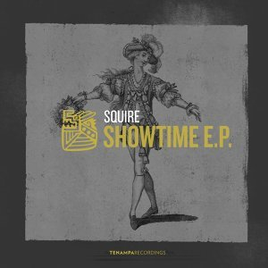 Showtime EP