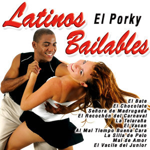 Latinos Bailables