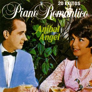 20 Éxitos Piano Romántico