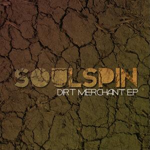 Dirt Merchant EP