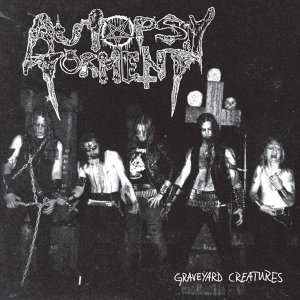 Graveyard Creatures