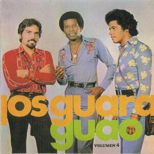 Los Guaraguao, Vol. 4