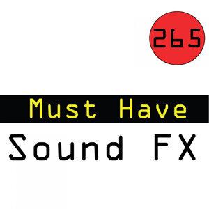 265 Must Have Sound FX
