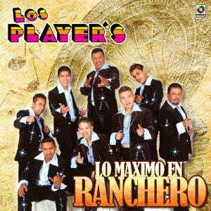 Lo Maximo en Ranchero