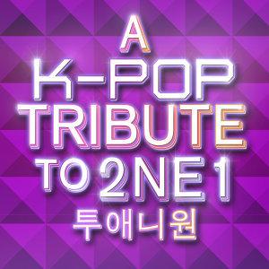 A K-Pop Tribute to 2NE1 (투애니원)