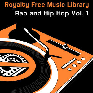 Royalty Free Music Library 1 - Rap and Hip Hop Volume 1