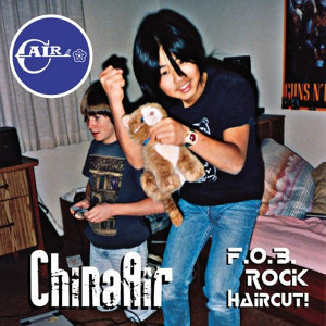 F.O.B. Rock Haircut