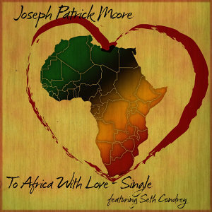 "To Africa With Love ""Single"""