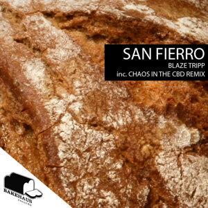 San Fierro EP