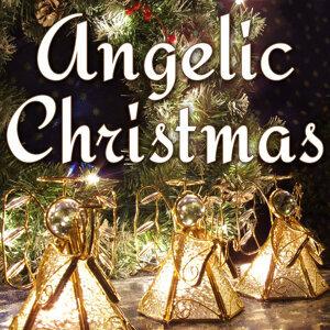 Angelic Christmas