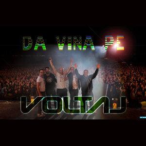 Da vina pe VOLTAJ (Jay Murano Official Remix)