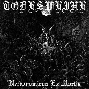 Necronomicon Ex Mortis